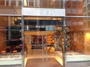 Tods-Hamburg